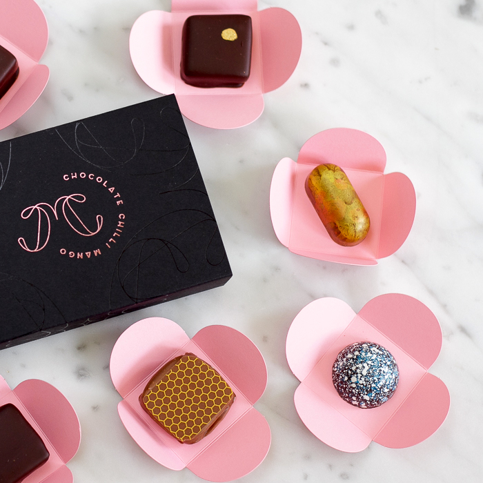 Image Chocolate Chillimango Product Corporate Gifts